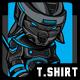 Hockey T-Shirt Design