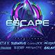 EDM Web Banner - GraphicRiver Item for Sale