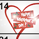 Valentine's day Photo Album - VideoHive Item for Sale