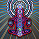 Meditation Leading To The Enlightenment. Chakras Opening - VideoHive Item for Sale