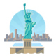 Statue of Liberty New York City America - GraphicRiver Item for Sale
