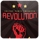 Revolution - Flyer - GraphicRiver Item for Sale