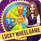 Casino Lucky Wheel Game Pack - GraphicRiver Item for Sale