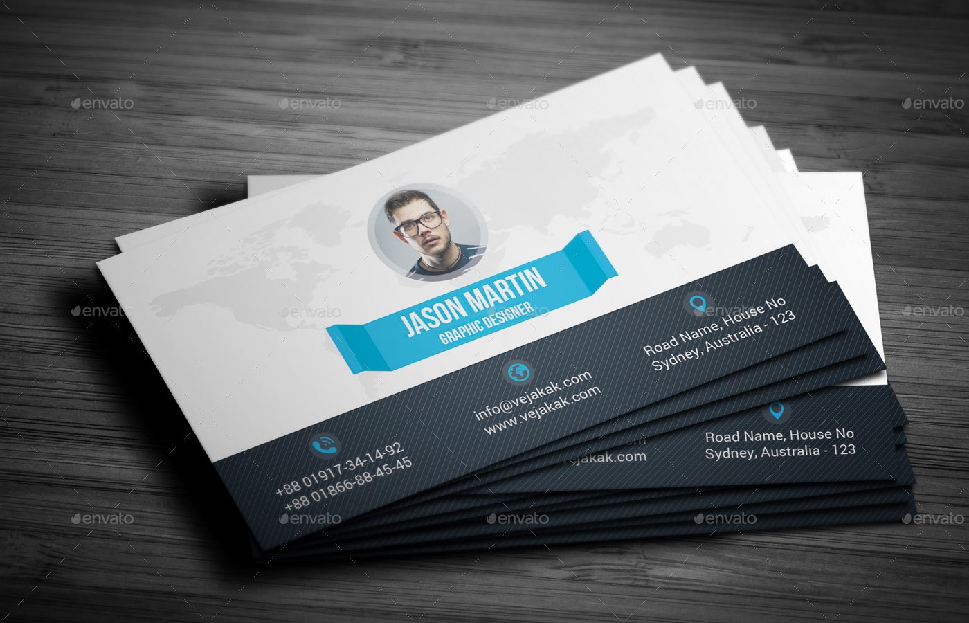 Corporate business cards vatozozdevelopment corporate business cards colourmoves