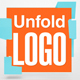 Unfold Logo Reveal - VideoHive Item for Sale