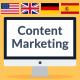Content / Inbound Marketing Explainer - VideoHive Item for Sale