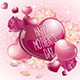 Happy Mothers Day Banner - GraphicRiver Item for Sale