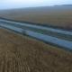 Aerials. Motorway Passes Through Picturesque Nature 8 - VideoHive Item for Sale