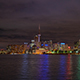 Toronto City Night View - VideoHive Item for Sale