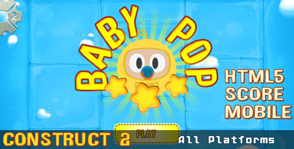 BaBy PoP - (.CAPX) For all ages! - CodeCanyon Item for Sale