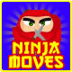 NINJA MOVES - Physical - CodeCanyon Item for Sale