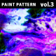 Artist Paint Palette Vol.3 Photoshop Pattern - GraphicRiver Item for Sale