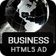 Business-02 HTML5 Animated Google Banner