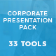 Corporate Presentation Package - VideoHive Item for Sale