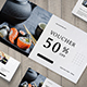 Voucher - GraphicRiver Item for Sale