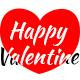 Happy Valentine`s Day - VideoHive Item for Sale
