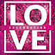 Love Celebration - GraphicRiver Item for Sale
