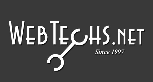 WebTechs Great Themes