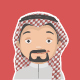 Saudi Character - GraphicRiver Item for Sale