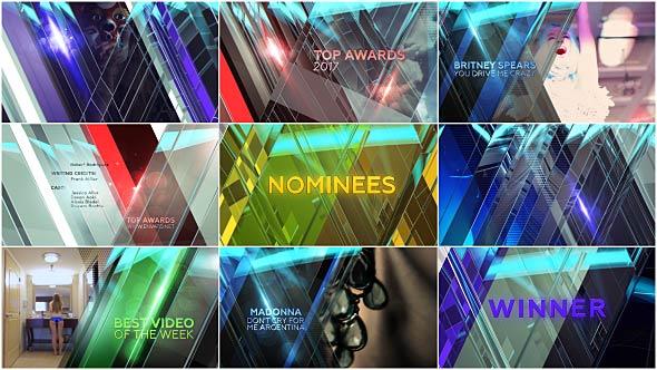 Top Awards