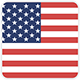 Flag Icons American Countries Squares Style - VideoHive Item for Sale