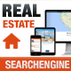 Instant Real Estate Search Engine - CodeCanyon Item for Sale