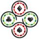 Infinity Poker Casino Logo