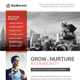 Corporate Business Poster Template V14