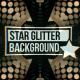 Gold Star Glitter Background V5 - VideoHive Item for Sale