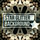 Gold Star Glitter Background V3 - VideoHive Item for Sale