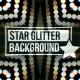 Gold Star Glitter Background V4 - VideoHive Item for Sale