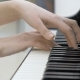 Pianist Playing Music Nulled
