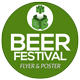 Beer Festival Flyer and Poster Template - GraphicRiver Item for Sale