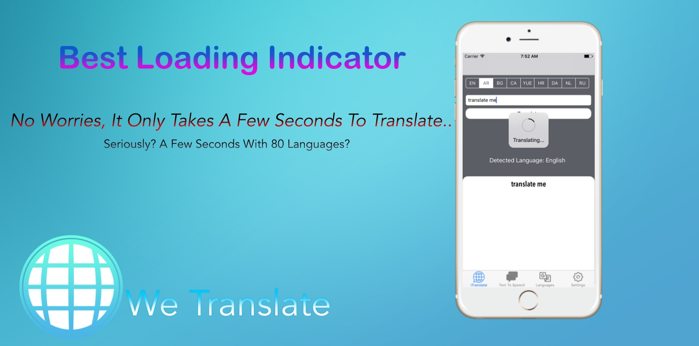 We Translate : #1 Translation App with 90 languages , TEXT to ...We Translate : #1 Translation App with 90 languages , TEXT to speech  ,in-app and admob