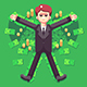 Rich Man - GraphicRiver Item for Sale