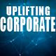 Uplifting Corporate Inspiring Upbeat