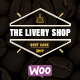 Livery Shop - Multipurpose WooCommerce Theme