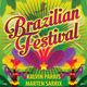 Brazilian Festival Flyer Template 143 - GraphicRiver Item for Sale