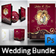 Wedding Party Bundle Vol.4 - GraphicRiver Item for Sale