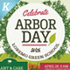 Arbor Day Flyer Templates - GraphicRiver Item for Sale