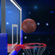 Basketball Logo Reveal - VideoHive Item for Sale