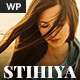 Stihiya Photography - Photography WordPress - ThemeForest Item for Sale