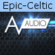 Celtic Epicness