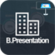 Business Presentation Keynote Templates - GraphicRiver Item for Sale