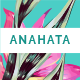 Anahata - A Yoga, Fitness and Lifestyle Theme
