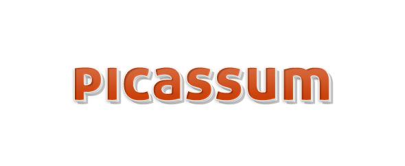 Logotipo envato picassum