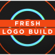 Fresh Logo Build 2 Pack Volume 1 - VideoHive Item for Sale