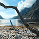Fjord - VideoHive Item for Sale