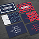 Floral Business Card - GraphicRiver Item for Sale
