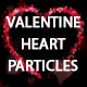 Valentine Heart Particles Pack V1 - VideoHive Item for Sale